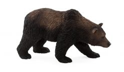 Figurina Urs Grizzly