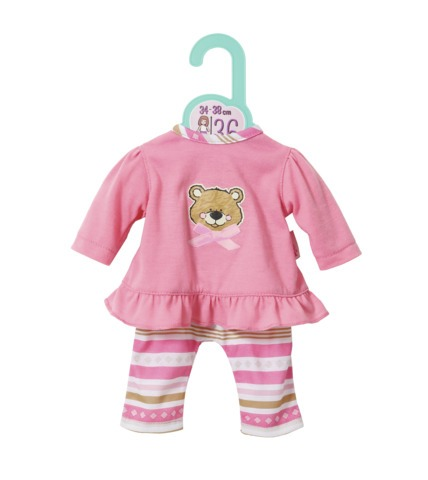 Jucarii Zapf Creation - Dolly Moda - Pijama 36 cm